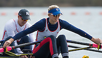 Caversham. Berkshire. UK<br /> GBR W2X, Vicky THORNLEY.<br /> 2016 GBRowing European Team Announcement,  <br /> <br /> Wednesday  06/04/2016 <br /> <br /> [Mandatory Credit; Peter SPURRIER/Intersport-images]