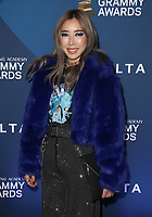 07 February 2019 - Los Angeles, California - TOKiMONSTA, Jennifer Lee. Delta Air Lines 2019 GRAMMY Party held at Mondrian Los Angeles. Photo Credit: Faye Sadou/AdMedia