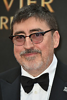 Alfred Molina<br /> The Olivier Awards 2018 , arrivals at The Royal Albert Hall, London, UK -on April 08, 2018.<br /> CAP/PL<br /> &copy;Phil Loftus/Capital Pictures