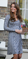 PAP0213KG18.Kate, Duchess of Cambridge visits   a residential treatment centre run by Action on Addiction, of which she became patron in January 2012. . NortePhoto