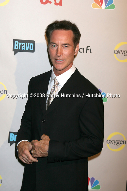 Drake Hogestyn  arriving at the NBC TCA Party at the Beverly Hilton Hotel  in Beverly Hills, CA on.July 20, 2008.©2008 Kathy Hutchins / Hutchins Photo .