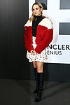 Moncler Genius Red Carpet as part of the Milan Fashion Week, in Milan, Italy on the 20th February 2018. pictured: