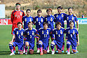 Algarve Women's Football Cup 2015 Group C : Japan 1-2 Denmark