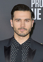 03 January 2019 - Los Angeles, California - Michael Malarkey. &quot;Project Blue Book&quot; History Scripted Series Los Angeles Premiere held at Simon House.          <br /> CAP/ADM<br /> &copy;ADM/Capital Pictures