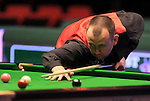 Stephen Maguire V Mark Williams - Welsh Open 2011 Quarter Finals