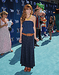 Bella Thorne at The Disney Premiere of Phineas and Ferb: Across the 2nd Dimension held at The El Capitan Theatre in Hollywood, California on August 03,2011                                                                               © 2011 DVS / Hollywood Press Agency