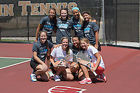 USTA Wisconsin District Junior Team Tennis Championships 2015