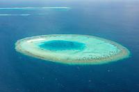 Maldives aerials