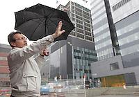 Richard Bergeron on May 4, 2014,