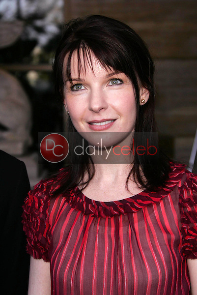Jacqueline McKenzie<br /> At the 3rd Annual BAFTA LA and Academy of Television Arts and Sciences Emmy Nominee's Tea Party, Park Hyatt Hotel, Century City, CA 09-17-05<br /> David Edwards/DailyCeleb.Com 818-249-4998