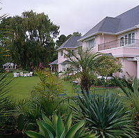 House Constantia - South Africa