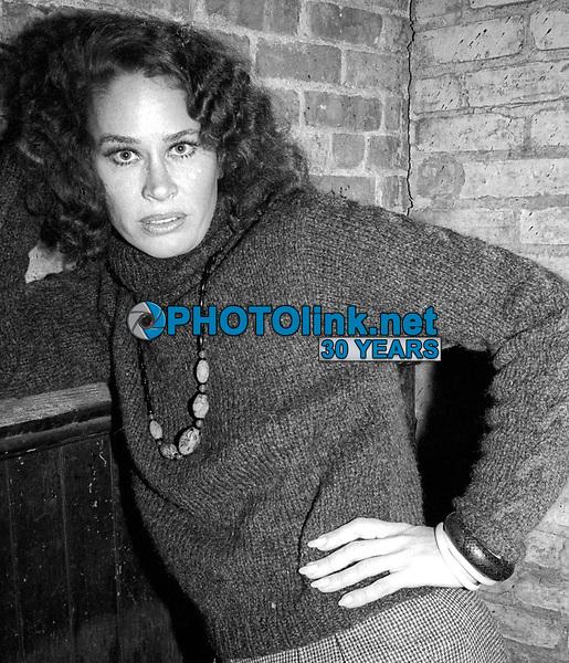 Karen Black 1982<br /> Photo By Adam Scull/PHOTOlink.net