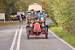 233 VCR233 Mr Peter Watters Westbrook Mr Michael & Charles Bithell 1903 Renault France DLH202