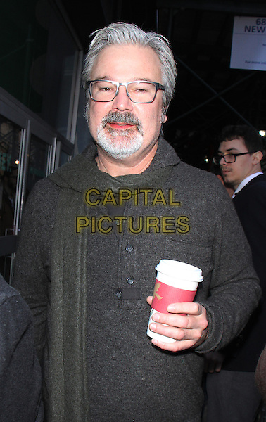 NEW YORK, NY - FEBRUARY 14: Gore Verbinski  at AOL Build in New York City on February 14, 2017.<br /> CAP/MPI/RW<br /> &copy;RW/MPI/Capital Pictures