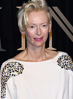 Tilda Swinton at the Luminous - BFI Gala Dinner at The Guildhall, Gresham Street, London on 3rd October 2017<br /> CAP/ROS<br /> &copy; Steve Ross/Capital Pictures