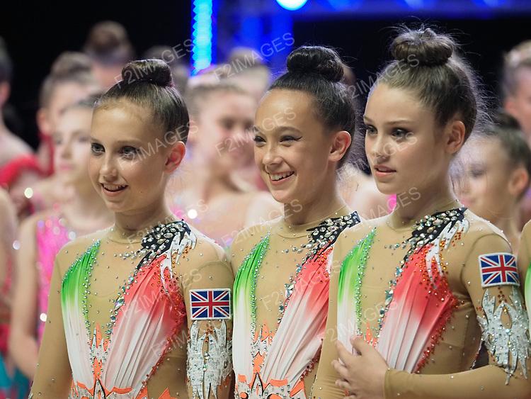 British Series Championships 2017