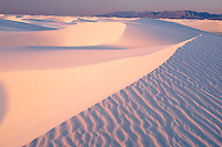 Sunrise light<br />