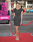 Taylor Cole at The Warner Bros. Pictures L.A. Premiere of Horrible Bosses held at The Grauman's Chinese Theatre in Hollywood, California on June 30,2011                                                                               © 2011 Hollywood Press Agency