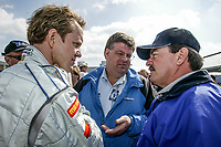Terry Borcheller, Kevin Doran, Rolex 24 at Daytona, February 2003.  (Photo by Brian Cleary/bcpix.com)