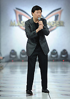 """BEVERLY HILLS - SEPTEMBER 10:  Ken Jeong at the Season two premiere event for FOX's """"The Masked Singer"""" at The Bazaar at the SLS Beverly Hills on September 10, 2019 in Beverly Hills, California. (Photo by Scott Kirkland/FOX/PictureGroup)"""