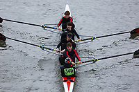 Crew: 340   Great Marlow School Boat Club   Op J15 4+<br /> <br /> Schools' Head of the River 2018<br /> <br /> To purchase this photo, or to see pricing information for Prints and Downloads, click the blue 'Add to Cart' button at the top-right of the page.