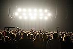 Arena Crowd Scenes