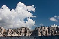 Europe/France/Provence-Alpes-Côte d'Azur/13/Bouches-du-Rhône/ Marseille: Calanque de l'Oule