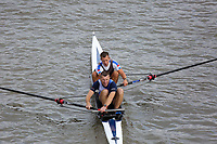 Crew: 208  Sons of the Thames Rowing Club - Op MasB 2-<br /> <br /> Pairs Head 2019<br /> <br /> To purchase this photo, or to see pricing information for Prints and Downloads, click the blue 'Add to Cart' button at the top-right of the page.