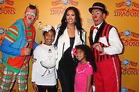Vanessa Bryant at the opening night of Ringling Bros. &amp; Barnum &amp; Bailey's 'Dragons' held at Staples Center on July 12, 2012 in Los Angeles, California. &copy;&nbsp;mpi27/MediaPunch Inc /*NORTEPHOTO*<br />
