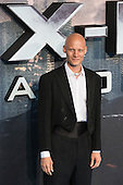 London, UK. 9 May 2016. Actor Tomas Lemarquis (Caliban) attends the X-Men: Apocalypse - Global Fan Screening at the BFI Imax cinema in London.
