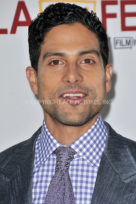 WWW.ACEPIXS.COM . . . . .  ..... . . . . US SALES ONLY . . . . .....June 24 2012, LA....Adam Rodriguez at the Los Angeles Film Festival premiere of 'Magic Mike' held at the Regal Cinema on June 24 2012 in Los Angeles ....Please byline: FAMOUS-ACE PICTURES... . . . .  ....Ace Pictures, Inc:  ..Tel: (212) 243-8787..e-mail: info@acepixs.com..web: http://www.acepixs.com