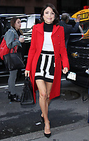 APR 05 Bethenny Frankel seen In New York City