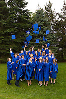 State College, PA -- 05/01/2007 -- Our Lady of Victory 8th grade graduating class photos.  (PHOTO CREDIT:  Joe Rokita / JoeRokita.com)...Photos ©2007 Joe Rokita Photography