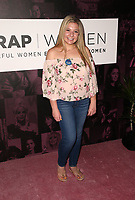 LOS ANGELES, CA - NOVEMBER 1: Jaclyn Corin, at TheWrap&rsquo;s Power Women&rsquo;s Summit at the InterContinental Hotel in Los Angeles, California on November 1, 2018.   <br /> CAP/MPI/FS<br /> &copy;FS/MPI/Capital Pictures