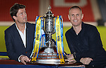 110116 Scottish Cup Draw