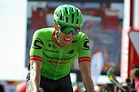 Vuelta stage 15