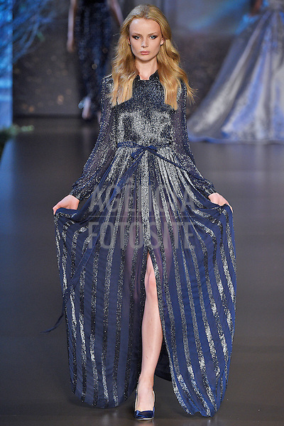 Ralph Russo Paris Haute Couture Fall Winter 2015 - July 2015
