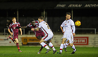 Chesham United v MK Dons - Berks & Bucks S/F - 13.01.2016