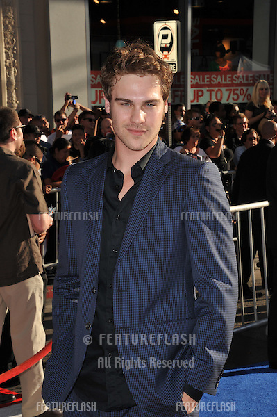 "Grey Damon at the premiere of ""Captain America: The First Avenger"" at the El Capitan Theatre, Hollywood..July 19, 2011  Los Angeles, CA.Picture: Paul Smith / Featureflash"