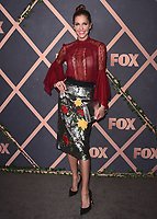 LOS ANGELES - SEPTEMBER 25:  Tricia Helfer at the Fox Fall Party at the Catch LA on September 25, 2017 in Los Angeles, California. (Photo by Scott Kirkland/Fox/PictureGroup)