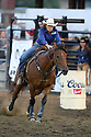 08-24-2017 Barrel Racing