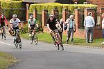 2017-09-24 VeloBirmingham 180 MA course