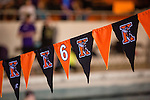 Kalamazoo College Swimming/Diving vs Albion - 11.14.15