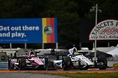 Verizon IndyCar Series<br /> IndyCar Grand Prix at the Glen<br /> Watkins Glen International, Watkins Glen, NY USA<br /> Sunday 3 September 2017<br /> Sebastien Bourdais, Dale Coyne Racing Honda<br /> World Copyright: Scott R LePage<br /> LAT Images<br /> ref: Digital Image lepage-170903-wg-9918