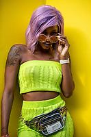 2019 Afropunk Atlanta
