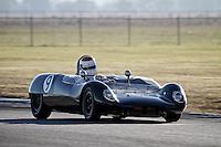 Bobby Rahal in his Lotus 23B T16 at Sebring