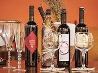 Croatia, Kvarner Gulf, Rab Island, Rab (Town): wine from Kvarner Gulf | Kroatien, Kvarner Bucht, Insel Rab, Rab (Stadt): Wein aus der Gegend der Kvarner Bucht
