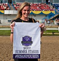 09-17-17 Summer Stakes Woodbine