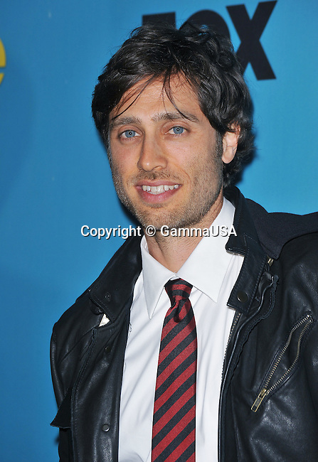 Brad Falchuk _65   -<br /> GLEE Spring Premiere Soir&eacute;e at Chateau Marmont in Los Angeles.