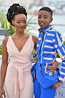 Cannes: Rafiki Photocall